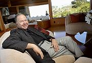 Author photo. <a href=&quot;http://leonardshlain.com/blog/&quot; rel=&quot;nofollow&quot; target=&quot;_top&quot;>http://leonardshlain.com/blog/</a>