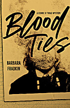 Blood Ties: A Cedric O'Toole Mystery by…