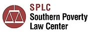 Author photo. Southern Poverty Law Center logo [credit: SPLC / Tolerance.org]