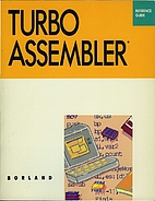 Turbo Assembler (Version 1.0): Reference…