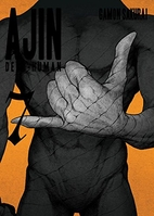 Ajin, Volume 7: Demi-Human by Gamon Sakurai
