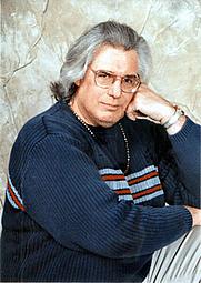 Author photo. (c)2007 WindRiver Publishing, Inc.