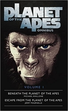 Planet of the Apes Omnibus, Volume 1 by…