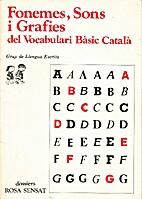 Fonemes, sons i grafies del vocabulari…