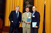 Author photo. Columbia University (Kai Bird is at center)