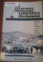 The Magruder Murders: Coping With Violence…