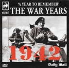 A Year to Remember : The War Years 1942…