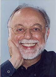 Author photo. Dr. Fred Alan Wolf