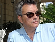 Author photo. By Jmsneves at Portuguese Wikipedia - Transferred from pt.wikipedia to Commons., <a href=&quot;https://commons.wikimedia.org/w/index.php?curid=3959041&quot; rel=&quot;nofollow&quot; target=&quot;_top&quot;>https://commons.wikimedia.org/w/index.php?curid=3959041</a>
