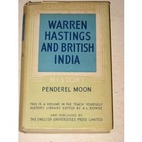 Warren Hastings and British India by…