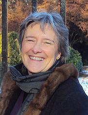Author photo. ICREA