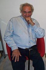 Author photo. Jesús Cuadrado