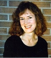 Author photo. American Tarot Association