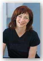 Author photo. Kathrine Switzer