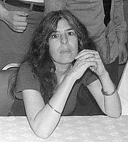 Author photo. Credit: Alan Light, 1977
