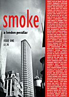 smoke - a london peculiar. Various issues