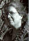 Author photo. Photo by Den'Al Damron-McElhiney