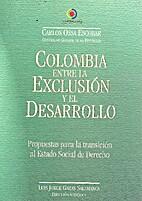 Colombia entre la Exclusión y el Desarrollo…