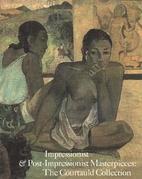 Impressionist and Post-Impressionist…