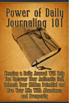 Power of Daily Journaling 101: Keeping a…