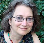 Author photo. Photo: James Rudy