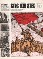 Steg för steg, 1945-1973 : en krönika i…