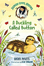 Jasmine Green Rescues: A Duckling Called…