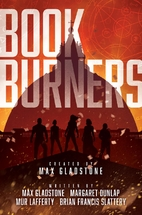 Bookburners: The Complete Season One by Max…