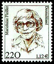 Author photo. Deutsche Post AG