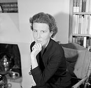 Author photo. Gerd Nyquist (1957)<br>Photo: Rigmor Dahl Delphin
