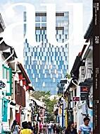 Ti Lian Seng : A+U Architecture &…