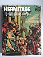 Hermitage Leningrad by Carlo Ragghianti