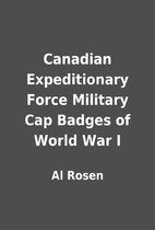 Canadian Expeditionary Force Military Cap…