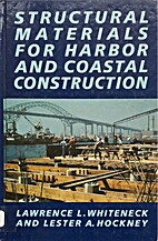 Structural Materials for Harbor and Coastal…
