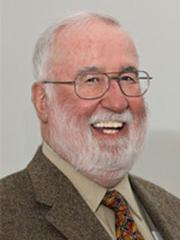 Author photo. McMaster University