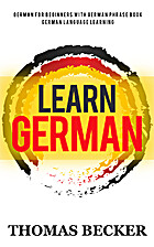 Learn German: German for Beginners with…