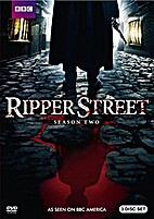 Ripper Street: The Complete Second Season by…