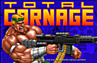 Total Carnage by Midway Games