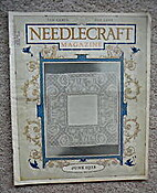 Needlecraft Magazine, June 1925-- Vol. 16,…