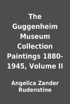 The Guggenheim Museum Collection Paintings…