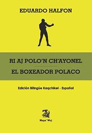 RI AJ POLO'N CH'AYONEL - El boxeador polaco…