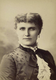 Author photo. Courtesy of the <a href=&quot;http://digitalgallery.nypl.org/nypldigital/id?1158556&quot;>NYPL Digital Gallery</a><br>(image use requires permission from the New York Public Library)