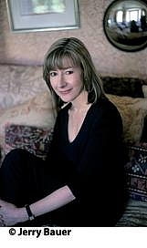 Author photo. Judith Summers