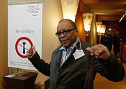 Author photo. World Economic Forum, January 05, 2007
