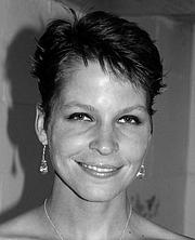 Author photo. Suzie Heilman