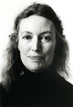 Author photo. University Of Queensland Press