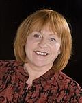 Author photo. Martha Everson