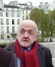 Author photo. Picture taken during commemoration in France