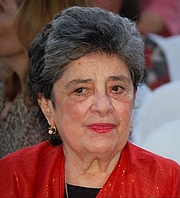 Author photo. Photo by Jorge Mejía peralta / Flickr via Wikimedia Commons.