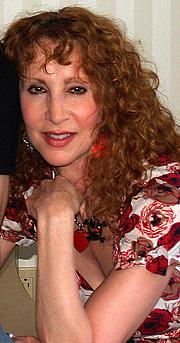 Author photo. Credit: David Shankbone, Aug. 2007